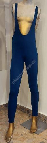 Kalhoty Axon - lacl modrá