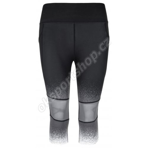 Kalhoty Kilpi Solas-W černá