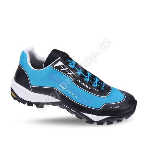 Obuv Alpina Speed 2 Lihgt Blue
