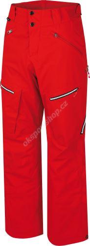 Kalhoty Hannah Ferrel II Fiery Red