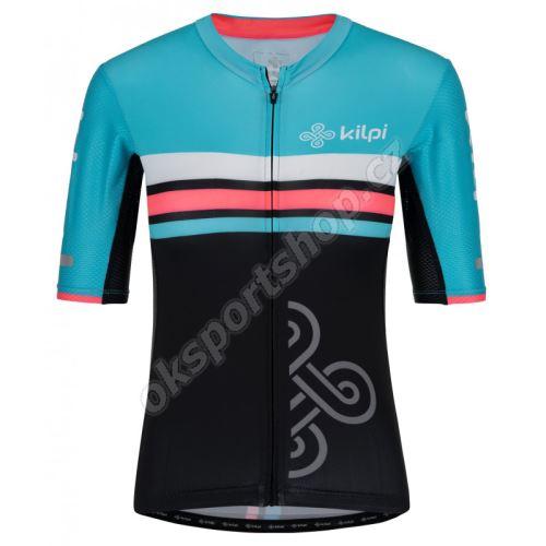 Cyklistický dres Kilpi Corridor-W LBL