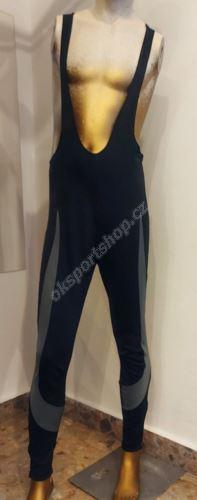 Kalhoty Axon Storm - lacl šedá S