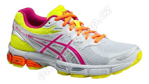 Obuv Asics Gel - Phoenix 6 White/Hot Pink/Flash Yellow