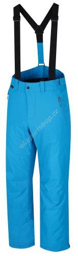Kalhoty Hannah Grant Blue jewel