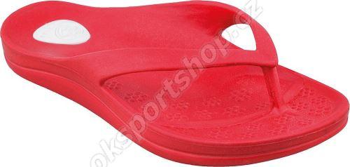 Žabky Coqui 1328 Red