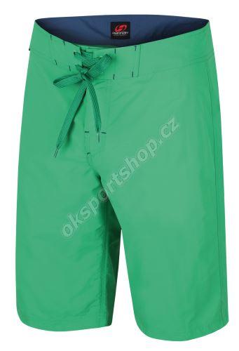 Šortky Hannah Vecta Bright green