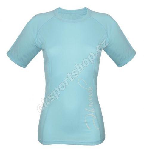 Tričko Hannah Symbio L12 Blue