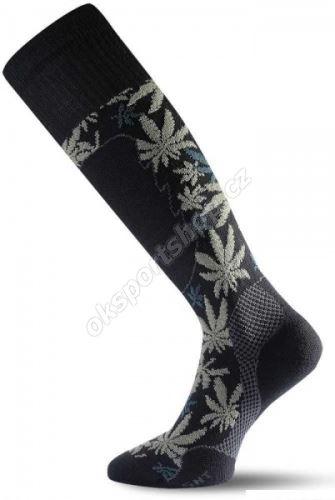 Ponožky Lasting Ski SNT