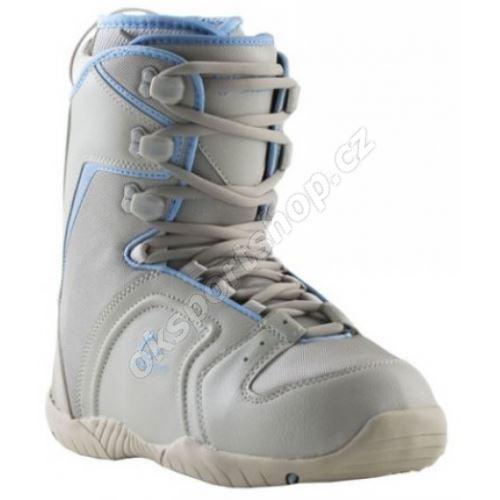 Snowboardová obuv Gravity Pulp Grey 35,5