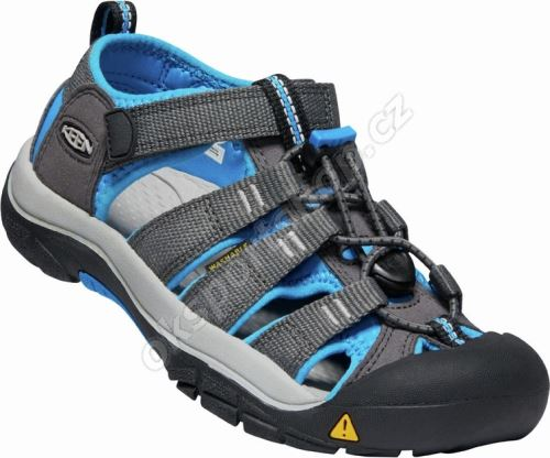 Sandále Keen Newport H2 Magnet/brilliant blue
