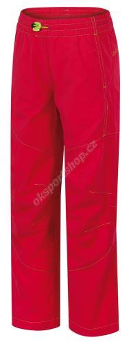 Kalhoty Hannah Twin JR Rose red