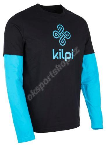 Tričko Kilpi Felix BLK černá