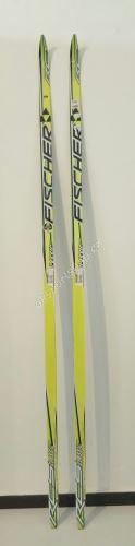 Běžecké lyže Fischer RSC CL Žlutá 202